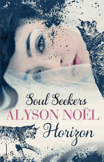 Soul seekers 4: Horizon Boek omslag