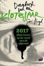 Dagboek van een klotejaar 2017 Boek omslag