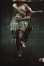 De duistere kant van Mara Dyer Boek omslag