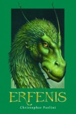 Erfenis Boek omslag