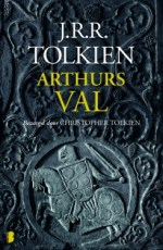 Arthurs val Boek omslag