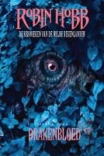 Kronieken van de Wilde Regenlanden 4: Drakenbloed Boek omslag