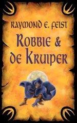 Krondor: Robbie en de Kruiper Boek omslag