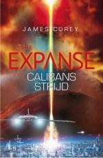 The Expanse 2: Calibans strijd Boek omslag