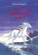 De vloek van het zwarte water Boek omslag