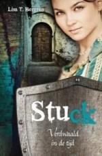 Stuck: Verdwaald in de tijd Boek omslag