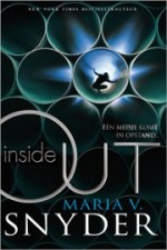 Inside Out Boek omslag