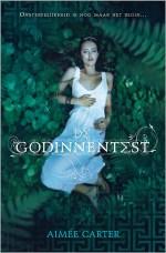 De Godinnentest Boek omslag