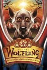 Wolfling 2: Het circus van schemerschaduw en illusie Boek omslag