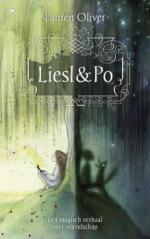 Liesl & Po Boek omslag