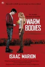 Warm Bodies Boek omslag