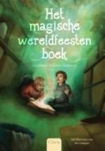 Het magische wereldfeestenboek Boek omslag