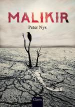Wentelwereld 2: Malikir Boek omslag