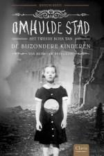 De bijzondere kinderen van mevrouw Peregrine 2: Omhulde stad Boek omslag