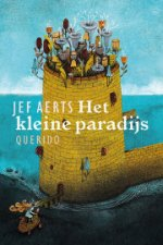 Het kleine paradijs Boek omslag