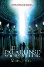 De Paladijnse voorspelling Boek omslag