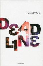 Deadline Boek omslag