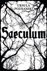Saeculum Boek omslag