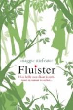 Fluister Boek omslag