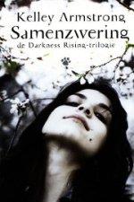 Darkness Rising 1: Samenzwering Boek omslag