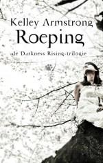 Darkness Rising 2: Roeping Boek omslag