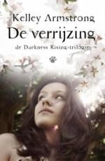 Darkness Rising 3: De Verrijzing Boek omslag