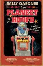Een planeet in je hoofd Boek omslag