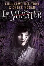 De Meester Boek omslag