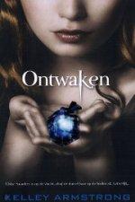 Darkest Powers 2: Ontwaken Boek omslag