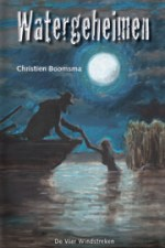 Watergeheimen Boek omslag