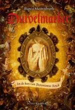 Duivelmaeker Boek omslag
