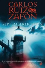 Septemberlichten Boek omslag