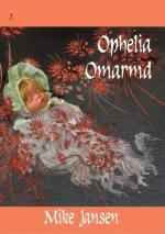 Ophelia omarmd Boek omslag