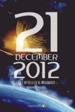 21 december 2012 - Het aftellen is begonnen Boek omslag