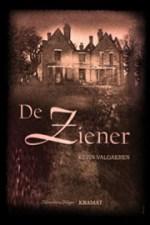 De Ziener Boek omslag