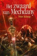 Het zwaard van Mechdany Boek omslag