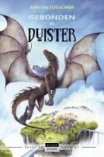 Lilith 1: Gebonden in Duister Boek omslag