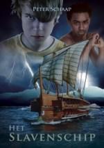 Het Slavenschip Boek omslag