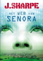 Het web van Senora Boek omslag