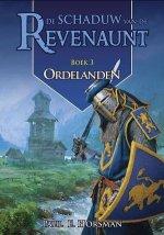 De Schaduw van de Revenaunt 3: Ordelanden Boek omslag