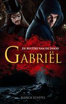 De Ruiters van de Dood 1: Gabriël Boek omslag