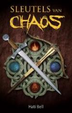 Sleutels van chaos Boek omslag