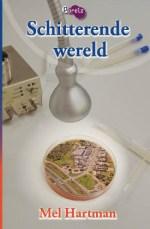 Schitterende Wereld Boek omslag