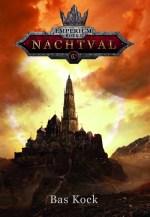 Emperium 1: Nachtval Boek omslag