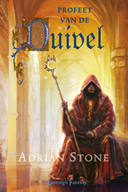 Adrian Stone - Duiveltrilogie 1: Profeet van de Duivel