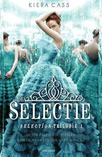 Kiera Cass - De Selectie