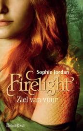 Sophie Jordan - Firelight 1: Ziel van Vuur