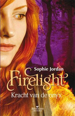 Sophie Jordan - Firelight 3: Kracht van de onyx