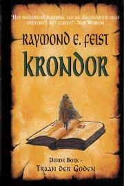Raymond E. Feist - Krondor 3: Traan der Goden
