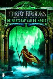 Terry Brooks - Legendes van Shannara 2: Maatstaf van de Magie